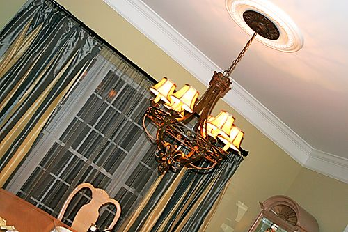 Dr chandelier