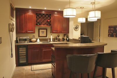 A Passion For Home: Basement Remodel