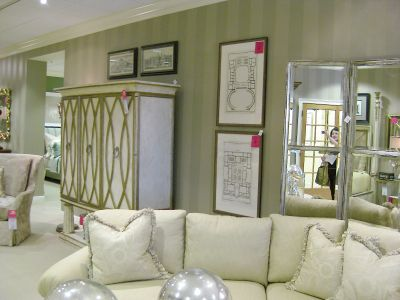 Exclusive Furniture on And Upholstered Furniture To Send Me Into Eye Candy Wonderland