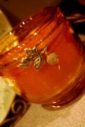 Ambercandle
