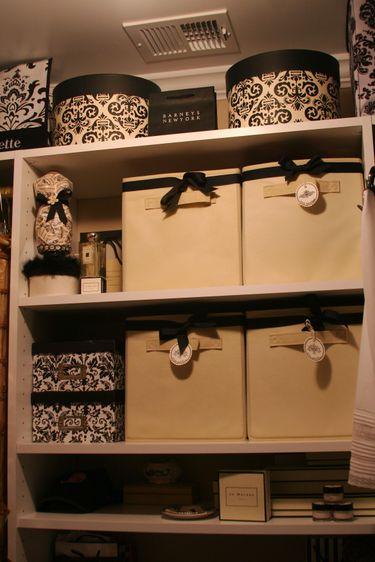 Closetshelves